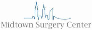 midtown surgery center logo
